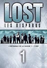 Lost saison 1