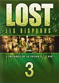 Lost saison 3