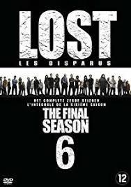 Lost saison 6